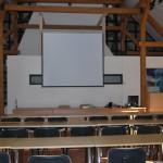 Přednáškový sál (W. Churchilla 3) 1