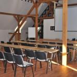 Přednáškový sál (W. Churchilla 3) 2