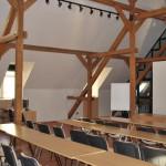 Přednáškový sál (W. Churchilla 3) 4