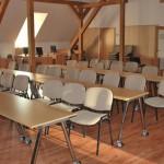 Přednáškový sál (W. Churchilla 3) 3