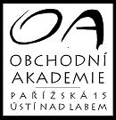 Obchodní akademie, Pařížská 15, Ústí nad Labem