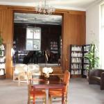 hudební salónek - foto1