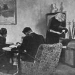 kabinet pro studium hudby