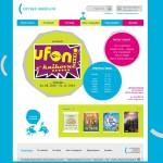 Nový web dětského oddělení