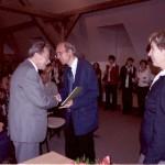 Oslava 60 let knihovny