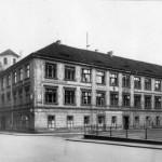 Škola v Solní ulici