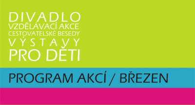 program - březen - banner