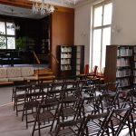 Hudební salonek 2