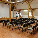Přednáškový sál 3